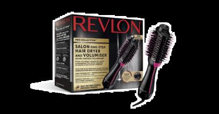 Revlon One Step Hair Dryer and Volumiser