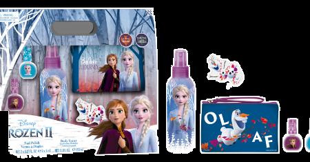 Coffret cadeau Frozen pour 14,95€ !
