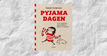 Pyjamadagen van Sarah Andersen