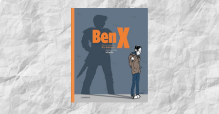 Graphic Novel Ben X van Nic Balthazar en nDurlie