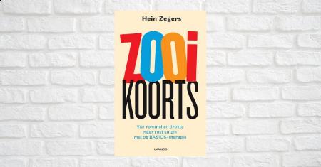 Zooikoorts van Hein Zegers