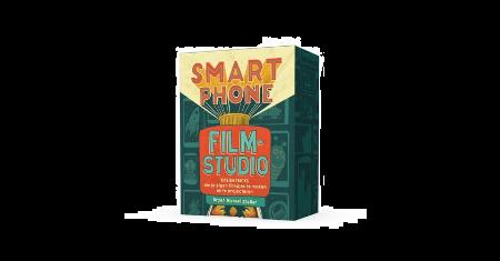 Smartphone filmstudio voor 12,50 €
