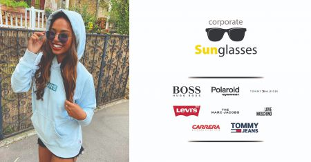 Shop je zonnebril mét korting bij Corporate Sunglass Shop