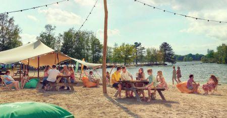 Vacances d'été last minute à Center Parcs à partir de 349€*