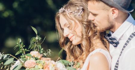 Toegangsticket voor de Huwelijksbeurs – 50%
