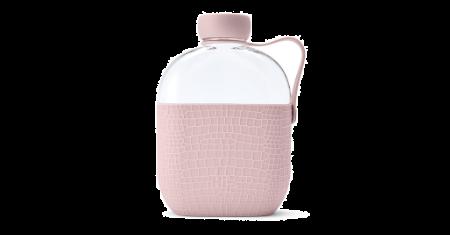 Stijlvolle en milieuvriendelijke Hip waterfles 650 ml