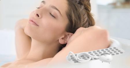 Hydromasseur pour baignoires Medisana