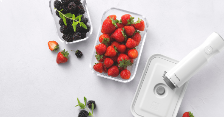 Set sous vide Fresh & Save de ZWILLING