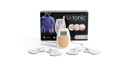 Un corps musclé grâce à U-Tonic
