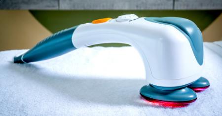 Handmassage apparaat HM 858 Medisana