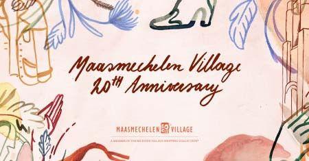 Profitez de de remises exclusives et d'avantages VIP à Maasmechelen Village