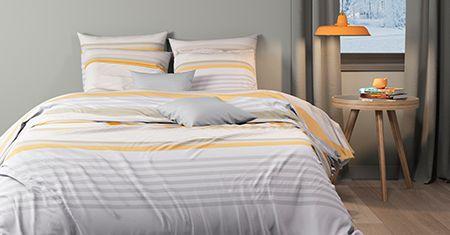 Believe flannel bedlinnen Mistral Home