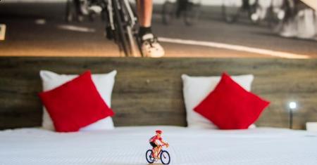 2 nachten in Hotel Velotel Brugge voor maar € 125